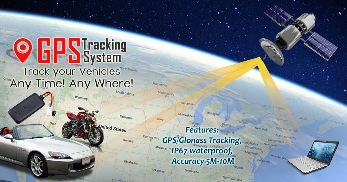 Gps Tracker Manufacturer Eelink Shenzhen China