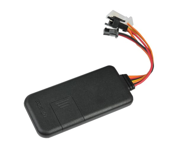GPS Vehicle Tracker - TK116