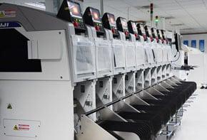 Factory SMT Workshop