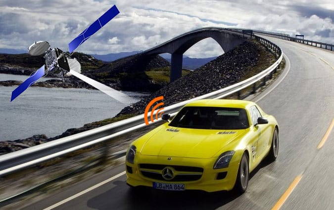 online gps tracking system