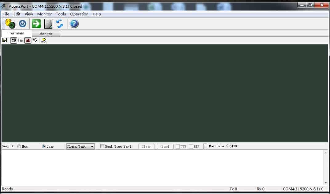 Tracking Tool INSTALLER.2