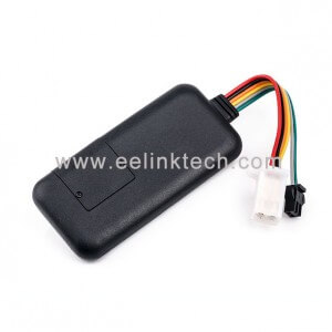 Waterproof TK119 GPS/Glonass Vehicle tracking device Support Extend I/O port to add extension function