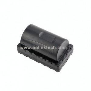 Magnetic gps tracker for car
