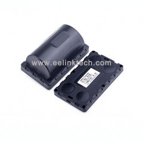 Magnetic gps tracker for car Built-in 14500mAh Super high-capacity battery, can stand up to three years