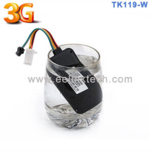 TK119-W 3G vehicle gps tracking system
