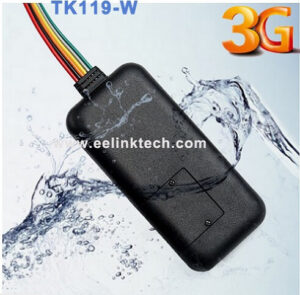 2016 New 3G network gps tracker, 3G car tracker