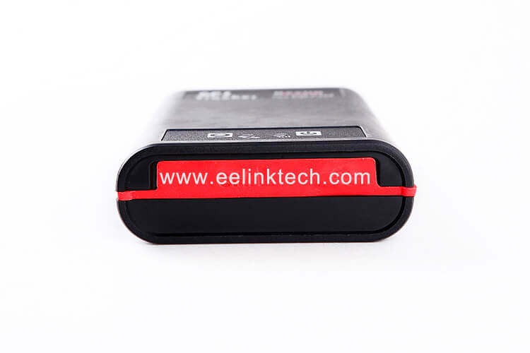 GPT06-W Asset GPS Tracking Device 3G GPS Tracker Mini portable