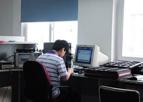 Office and Laboratory (2)