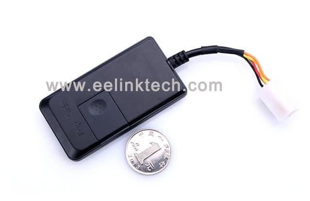 Motorcycle Gps Tracker Tracking Device Tk115