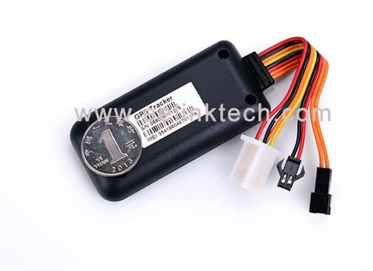TK116 sms car gps tracking system.1