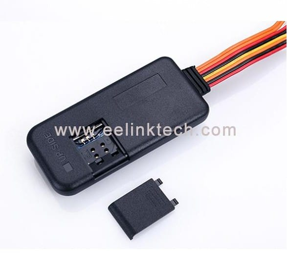 TK116 sms car gps tracking system.2