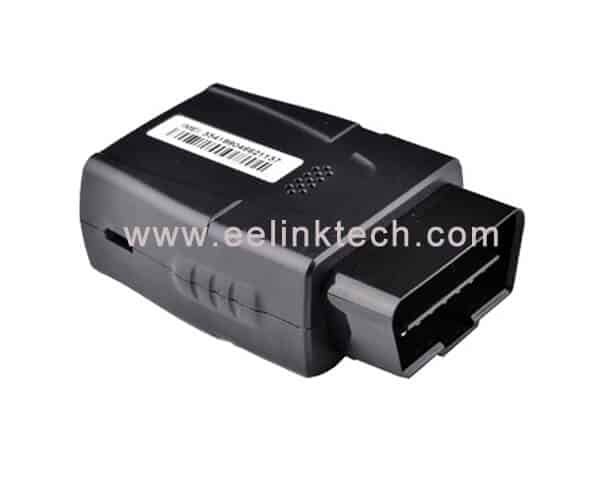 Obd ii gps gprs gsm car tracker plug and play OT08 with OBD 2 connector without diagnostic function