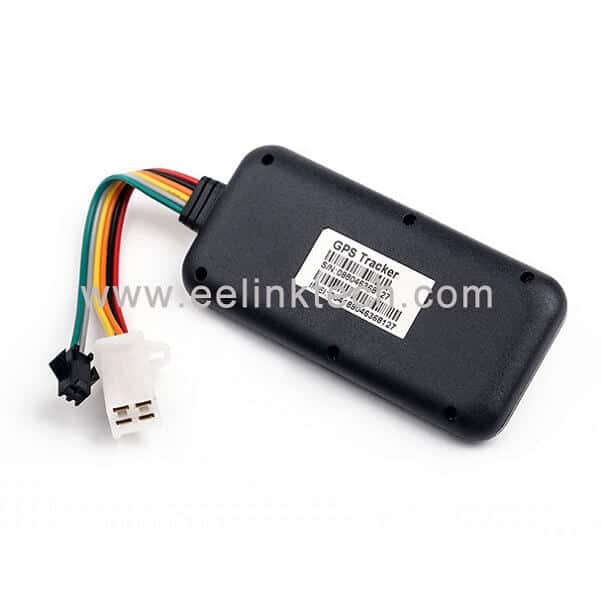 Tk119-W 3g gps tracker for sale