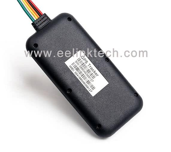 TK119-W 3G vehicle tracking system waterproof