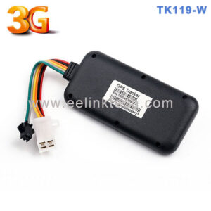 TK119-W 3G GPS trackers For USA the United States of America support OEM ODM R&D manufacture